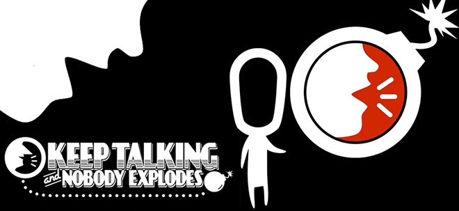 Keep Talking and Nobody Explodes v1.9.5 + Инструкция по Обезвреживанию Бомбы (на русском) - полная версия