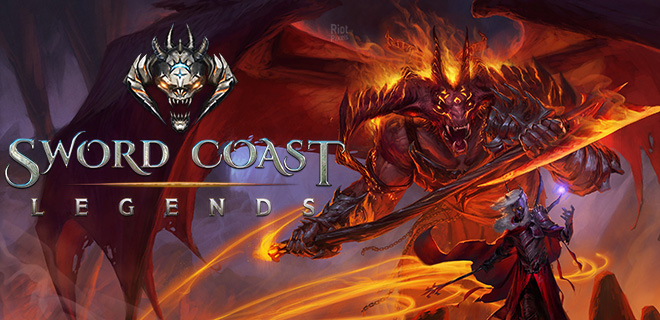 Sword Coast Legends – торрент