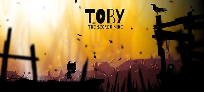 Toby: The Secret Mine – полная версия на компьютер