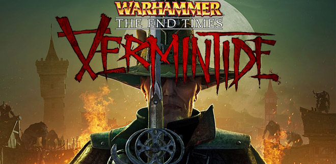 Warhammer: End Times – Vermintide – торрент