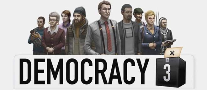 Democracy 3 – полная версия на русском