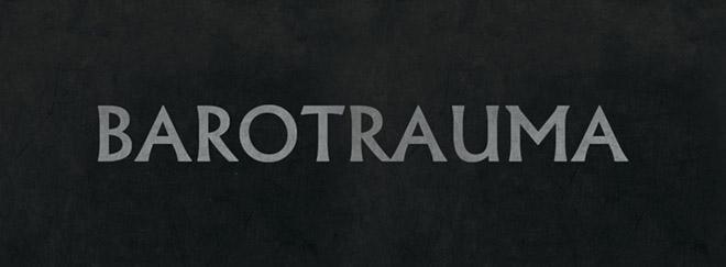 Barotrauma v0.7.0.1 - игра на стадии разработки