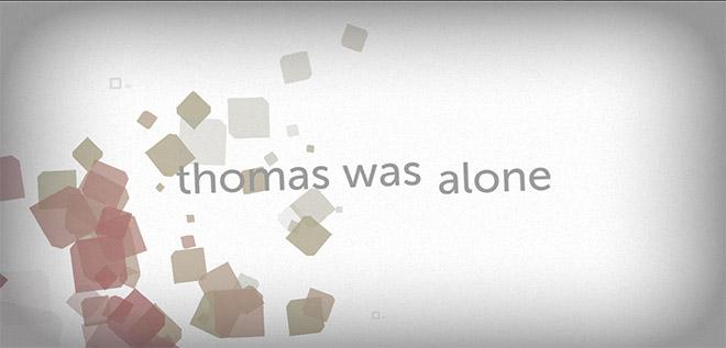 Thomas Was Alone v1.1u1 – полная версия на русском