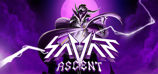 Savant: Ascent v1.70.3 - полная версия