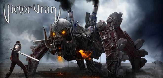 Victor Vran v2.07 + DLC – торрент