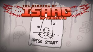 The Binding of Isaac: Afterbirth+ Update 21 - на компьютер