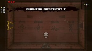 The Binding of Isaac: Afterbirth+ Update 20 - на компьютер