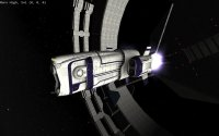 Pioneer Space Simulator v01.10.2017 - игра на стадии разработки