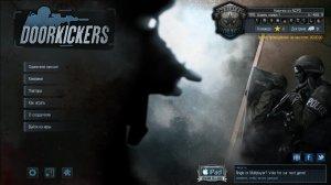 Door Kickers v1.1.5 полная версия на русском – торрент