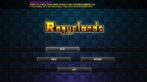 Roguelands v1.5 - полная версия