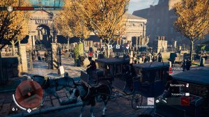 Assassin's Creed: Syndicate v1.51 – торрент