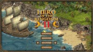 Hero of the Kingdom II v1.17 – полная версия на русском