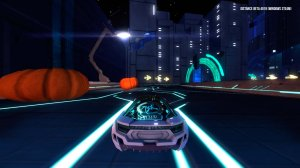 Distance Build 4474 (игра на стадии разработки) – торрент