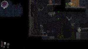 Dead Knight v0.1 - игра на стадии разработки