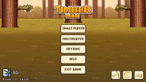 Timberman PC v1.0u13 - полная версия на компьютер