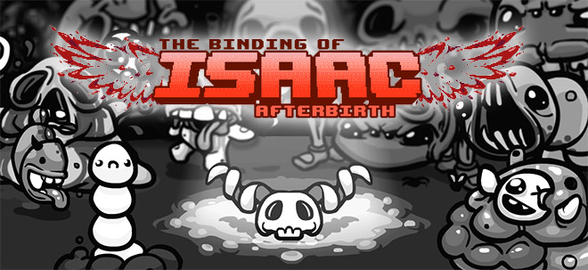 The Binding of Isaac: Afterbirth+ v14.05.2018 - на компьютер