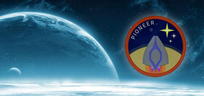 Pioneer Space Simulator v03.02.2021 - игра на стадии разработки