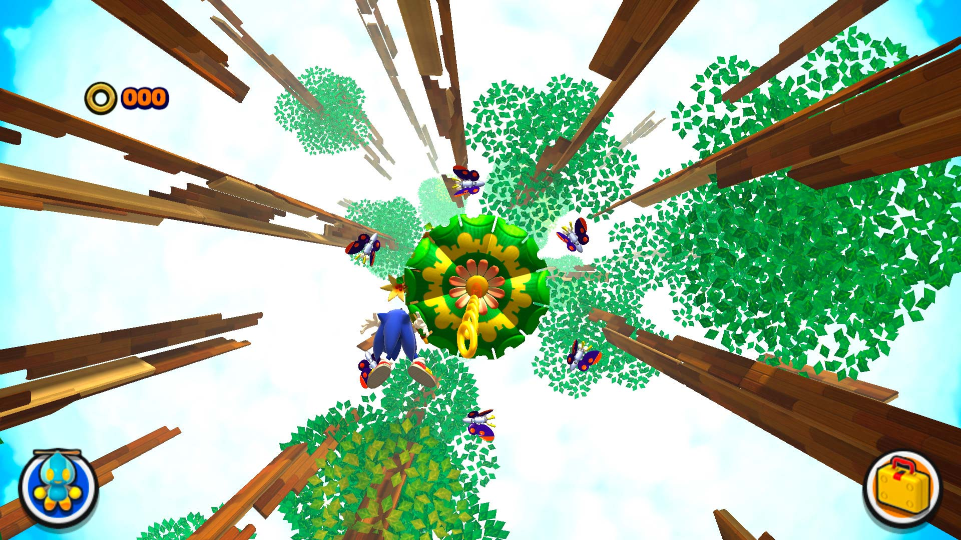 Скачать sonic lost world на компьютер