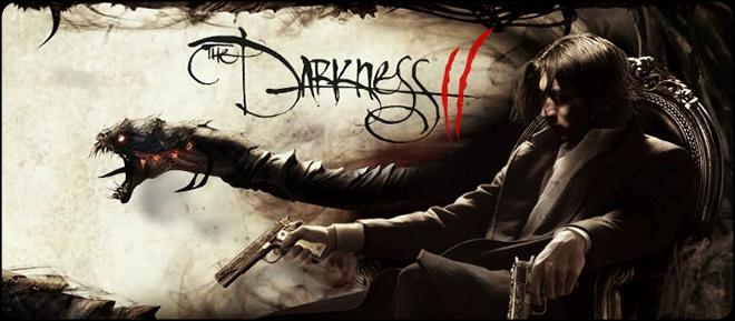 The Darkness 2: Limited Edition (2012) PC – торрент