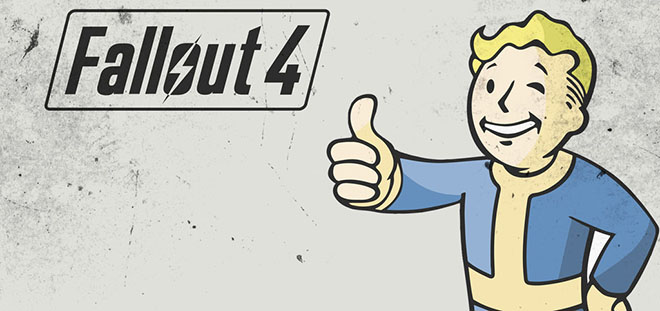 Fallout 4 v1.10.20.0.1 + 7 DLC на компьютер - торрент
