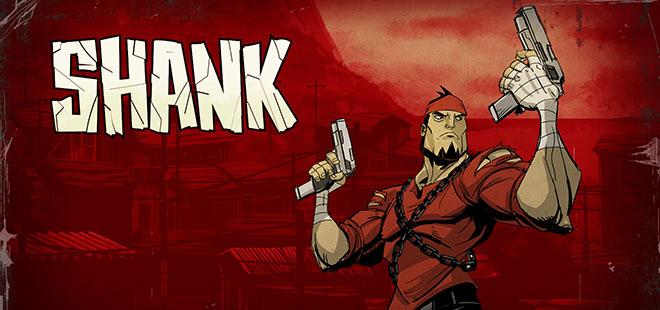 Shank на русском – торрент