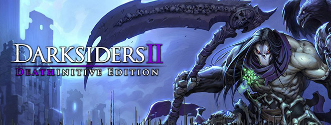 Darksiders 2: Deathinitive Edition (2015) PC – торрент