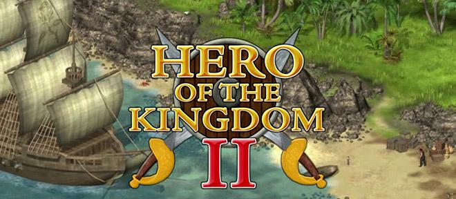 Hero of the Kingdom II v1.19 – полная версия на русском