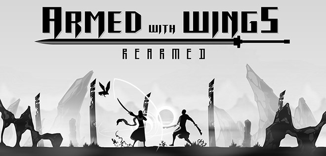 Armed with Wings: Rearmed v1.0.6