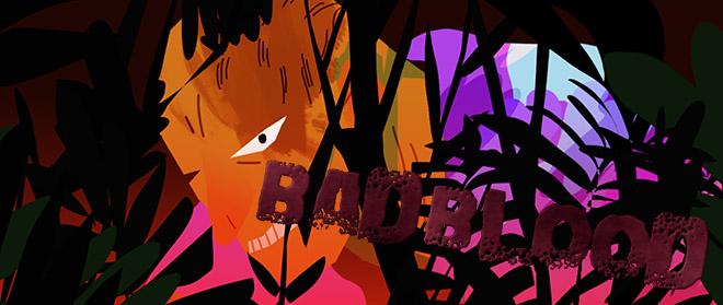 BADBLOOD - полная версия