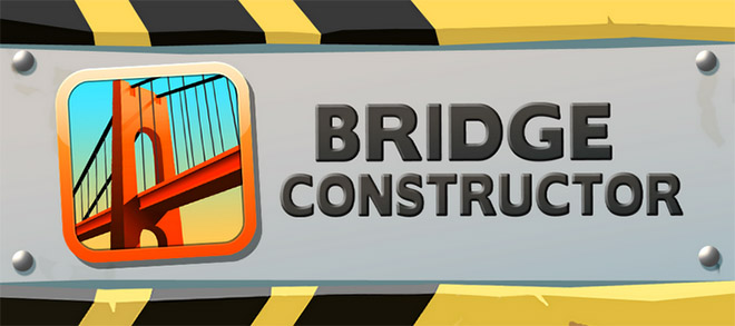 Bridge Constructor v3.6 на Android