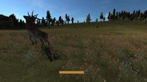 KINGDOMS v19.5 - игра на стадии разработки