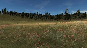KINGDOMS v0.321 - игра на стадии разработки