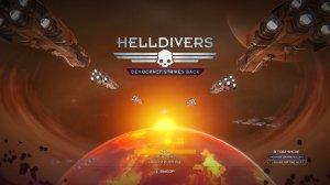 Helldivers (2015) PC – торрент