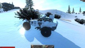 Hurtworld v0.5.5.0 - игра на стадии разработки