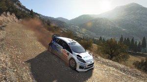 DiRT Rally v1.23 – торрент