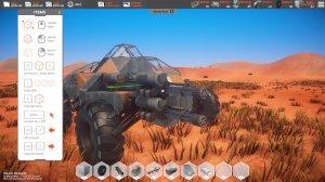 Planet Nomads v0.8.5.0