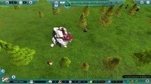The Universim Alpha 19 - игра на стадии разработки