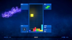 Tetris: Ultimate – тетрис на компьютер