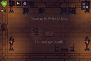A Wizard's Lizard v2.6.0u1 - полная версия