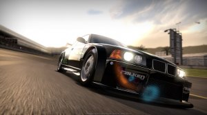 Need for Speed: Shift (2009) PC – торрент