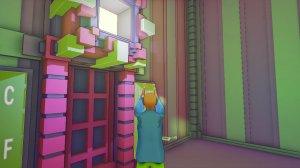 Forklift Man - игра на стадии разработки