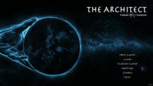The Architect v1.0.3 - полная версия