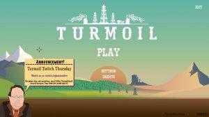 Turmoil v1.2.12.0 - игра на стадии разработки