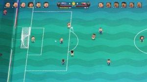 Kopanito All-Stars Soccer v1.0.7 - полная версия