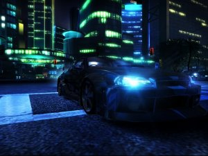 Need for Speed: Carbon (2006) PC – торрент