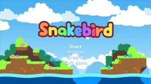 Snakebird v1.02 - полная версия