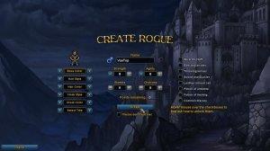 Rogue's Tale v2.00 - полная версия