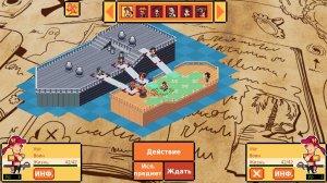 Swords & Crossbones: An Epic Pirate Story v1.0u1 – полная версия на русском
