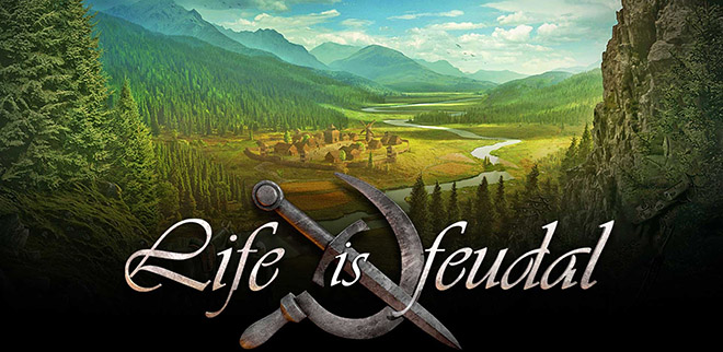 Life is feudal your own официальный сайт на русском horses life is feudal
