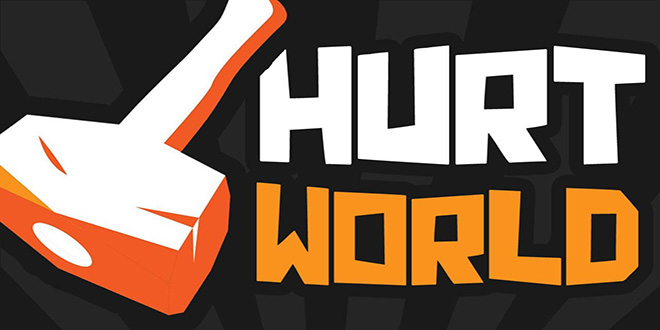 Hurtworld v0.4.6.0 - игра на стадии разработки